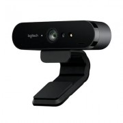 Logitech Brio 4K Ultra HD Webcam