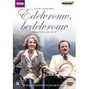 Edelvrouw bedelvrouw - De complete collectie, (DVD). de hilarische avonturen van een lady in nood de hele collectie, DVDNL