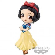 Banpresto Q posket Disney Charaters Blancanieves Snow White (A)