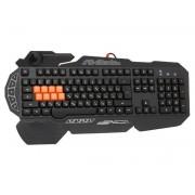 Клавиатура A4Tech Bloody B318 Black USB
