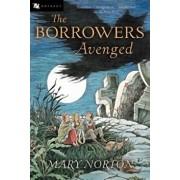 The Borrowers Avenged, Paperback/Mary Norton