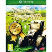 Professional Farmer 2017 Gold Edition Xbox One Game