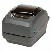 Imprimanta de etichete Zebra GX420T, 203DPI