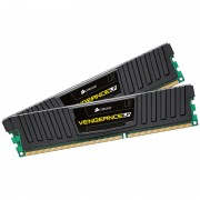 Memorie Corsair Vengeance LP 16GB DDR3 1600MHz CL10 Dual Channel Kit