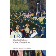 A Tale of Two Cities, Paperback