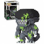 Pop! Vinyl Alien 8-Bit Xenomorph EXC Pop! Vinyl Figure