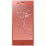 "Telefon Mobil Sony Xperia XZ1 Compact, Procesor Octa-Core 2.45/1.9GHz, IPS LCD Capacitive touchscreen 4.6"", 4GB RAM, 32GB Flash, 19MP, Wi-Fi, 4G, Single Sim, Android (Roz) + Cartela SIM Orange PrePay, 6 euro credit, 6 GB internet 4G, 2,000 minute national"