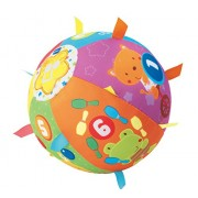 VTech Baby Little Friendlies Musical Soft Ball