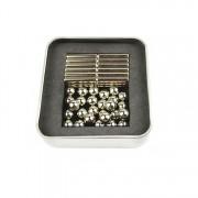 SERO Magnetic Stick / neocube, silver
