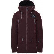 The North Face Womens Pallie Down Jacket root brown (6X5) XS