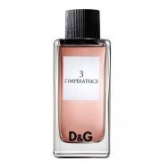 Dolce & Gabbana 3 L' imperatrice 100 ML Eau de toilette - Profumi di Donna