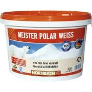 Vopsea lavabila Meister Polar Weiss 2,5 l
