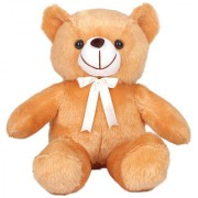 Ultra Baby Teddy Soft Toy 9 Inches - Brown