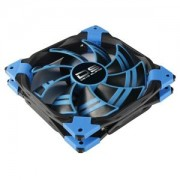Ventilator 120 mm Aerocool Dead Silence Blue Edition