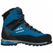 Lowa - Women's Alpine Expert GTX - Chaussures de montagne taille 5, turquoise