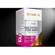 BioTech Multivitamin for Women