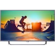 Philips 6000 series Ultraslanke 4K Smart LED-TV 50PUS6272/12
