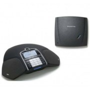 Konftel 300Wx wireless conference phone 910101077 Absolute freedom with no wires attached (with DECT base station)