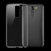 Caso ultrafino de proteccion para el LG tributo 5 / K7 - Transparente
