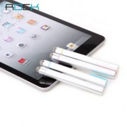 Rock Capacitive Touch Stylus Penna (Silver/Gul)