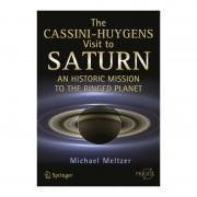 Springer Libro The Cassini-Huygens Visit to Saturn