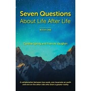 7 Questions About Life After Life: A Collaboration between Two Souls, One Incarnate on Earth, and One on the Other Side Who Share a Greater Reality, Paperback/Cynthia Spring