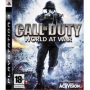 Call of Duty: World at War, за PlayStation 3