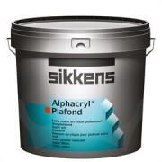 Sikkens Alphacryl Plafond - Mengkleur - 10 l