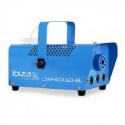 LSM400LED-BL Mini macchina per nebbia fumo con LED blu