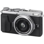 Fujifilm FinePix X70 - Zilver