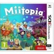 Nintendo Miitopia 3DS