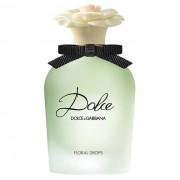 Dolce&Gabbana Floral Drops Edt 75 Ml