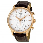 Ceas bărbătesc Tissot T-Classic Tradition T063.617.36.037.00 / T0636173603700