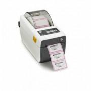Imprimanta de etichete Zebra ZD410-HC, 203DPI, WiFi