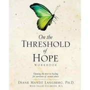On the Threshold of Hope Workbook, Paperback/Ph. D. Diane Mandt Langberg