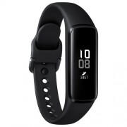 Samsung Gear Fit e, черна