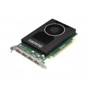 NVIDIA HP Quadro M2000 4GB GDDR5 4xDisplayPor/128bit/T7T60AA