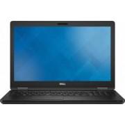Laptop Dell Latitude 5580 Intel Core Kaby Lake i5-7440HQ 256GB 8GB FullHD