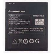 100 Original Lenovo Bl208 Bl208 Bl 208 Battery For Lenovo A750 A590 A