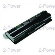2-Power Laptopbatteri HP 10.8v 6900mAh 75Wh (HSTNN-IB83)