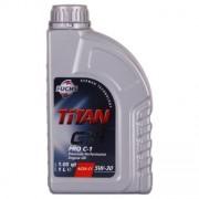 Fuchs Titan GT1 Pro C-1 5W-30 1 Litre Can