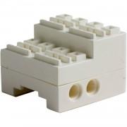 Sbrick LEGO Power Functions - Shell white