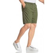 Mens Southcape Rugby Shorts - Stone Trousers