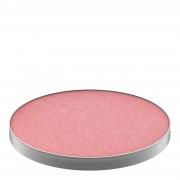 MAC MAC Sheertone Shimmer Blush Pro Palette Refill (Various Shades) - Plum Foolery