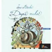 Dupa Melci + Cd - Ion Barbu