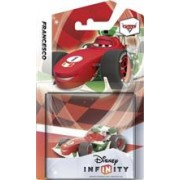 Disney Infinity Cars 2 Francesco
