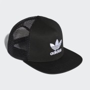 Șapcă de baseball adidas Trefoil Trucker BK7308