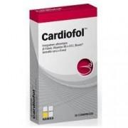 Named Cardiofol 30 Compresse - Integratore per l'Apparato Cardiovascolare