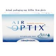 Air Optix Air Optix Aqua 6 Pack Lentes de Contacto