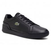 Sneakers LACOSTE - Challenge 0120 2 Sma 7-40SMA008002H Blk/Blk